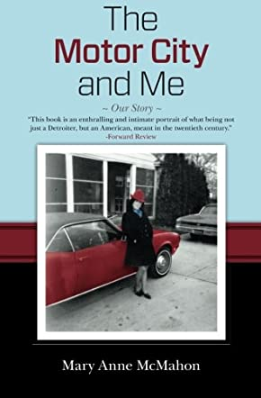 The Motor City and Me: Our Story