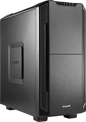 Ankermann Bildbearbeitung PC Video PC Intel i7 9700K 8X 3.60Ghz NVIDIA GeForce GTX 1660 SUPER OC 6GB 32GB RAM 500GB Samsung 970 EVO Plus M.2 Windows 10 PRO be Quiet! Pure Rock 2 Silver (BK006)