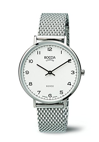 Boccia B3590-08