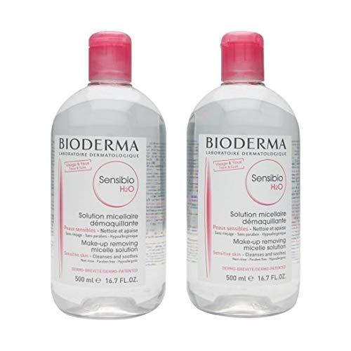 Bioderma Limpieza Personal 1 Unidad 1000 ml