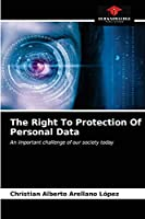 The Right To Protection Of Personal Data