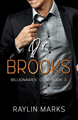 Dr. Brooks: Billionaires