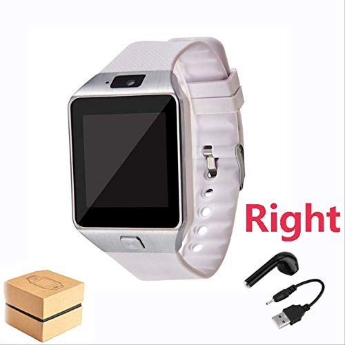 Smartwatch Smart Watch Soporte TF Sim Camera Hombres Deporte Bluetooth Reloj De...