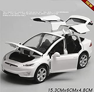 Scaled Models Color : Black Ycco 1:24 Diecast Model Car diecast