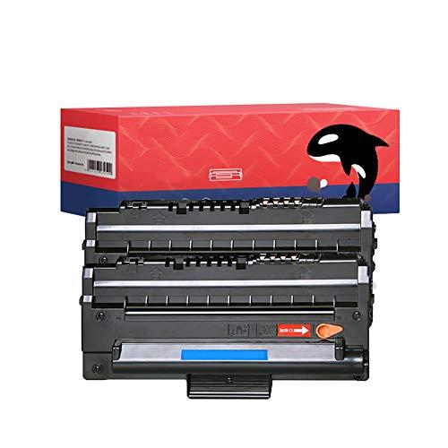 Cartucho de tóner D4200A fácil de agregar polvo, para Samsung SCX-4200 SCX-D4200A SCX-4300 SCX-4310 SCX-4315 Impresora láser ML-4300 suministros de oficina 2000 páginas-2sticks