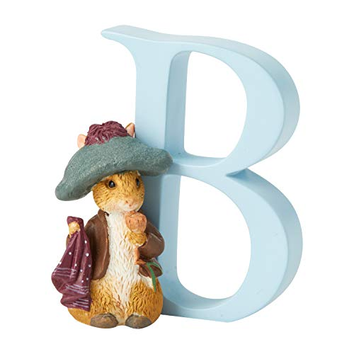 Beatrix Potter B Figurine Jeannot Lapin