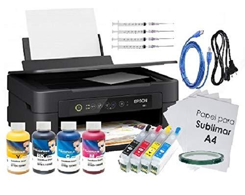 obtener impresoras sublimacion on line