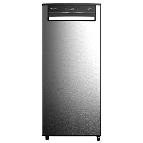 Whirlpool 200 L 3 Star ( 2019 ) Direct Cool Single Door Refrigerator (215 VITAMAGIC PRO 3S, German...
