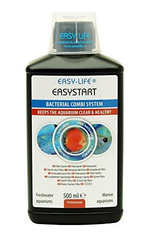 Easy Life Easystart Filterstarter Wasseraufbereitung, 500 ml