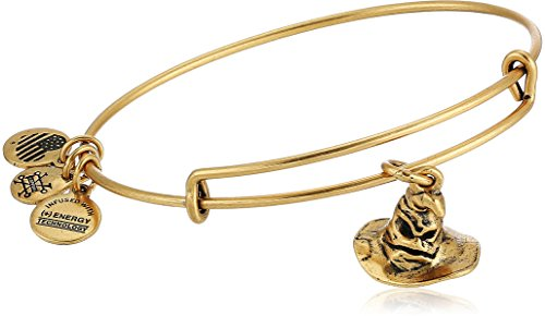 ALEX AND ANI Damen Armreifen Messing - AS18HP19RG