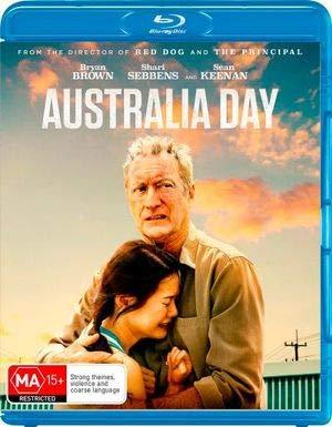 Australia Day ( ) [ Australische Import ] (Blu-Ray)