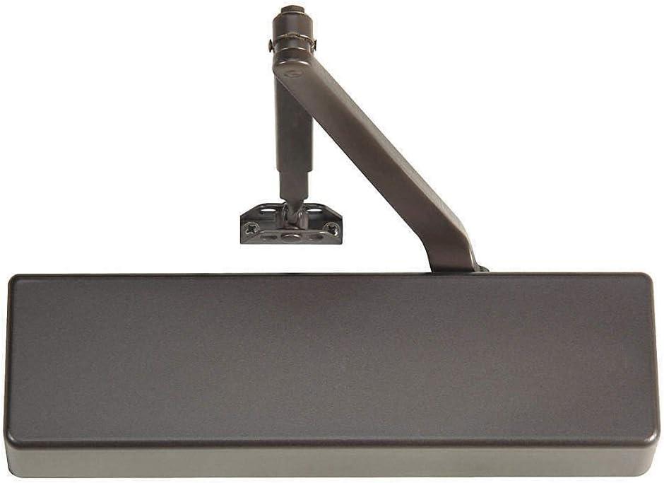 4400 x 690 Door Closer low-pricing Bronze Dark Non-Handed Max 46% OFF Latch