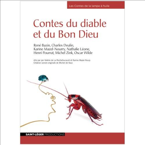 Contes du diable et du Bon Dieu  audiobook cover art