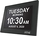 American Lifetime, Premium Version, Day Clock Extra...