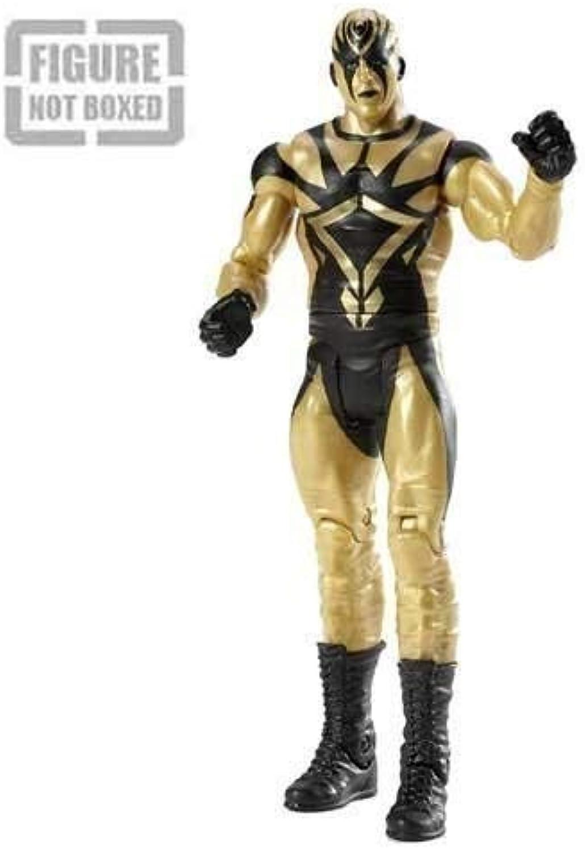 Wwf Wwe Wrestling Classics goldust 6 Figur von Mattel Toys Nicht Verpackt]