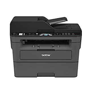 Brother Monochrome Laser Printer, Compact All-In One Printer, Multifunction Printer, MFCL2710DW, Wireless Networking and Duplex Printing, Amazon Dash Replenishment Ready (B0763ZCH7K) | Amazon price tracker / tracking, Amazon price history charts, Amazon price watches, Amazon price drop alerts