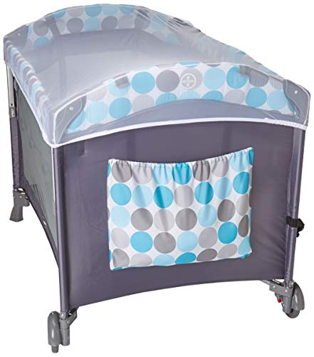Prinsel Baby Colecho, color Gris