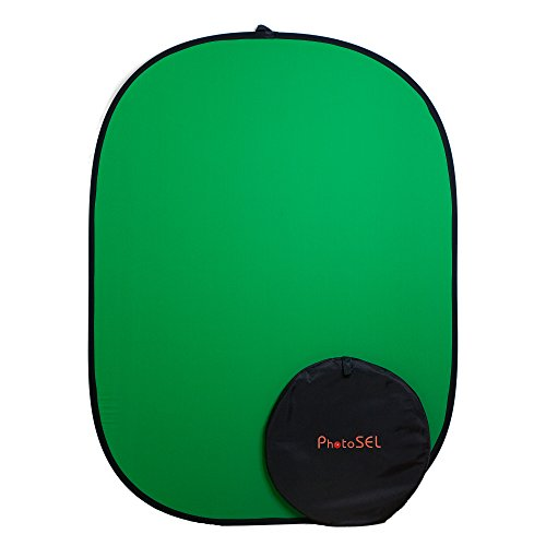 Croma PhotoSEL BD111G | Plegable y reversible