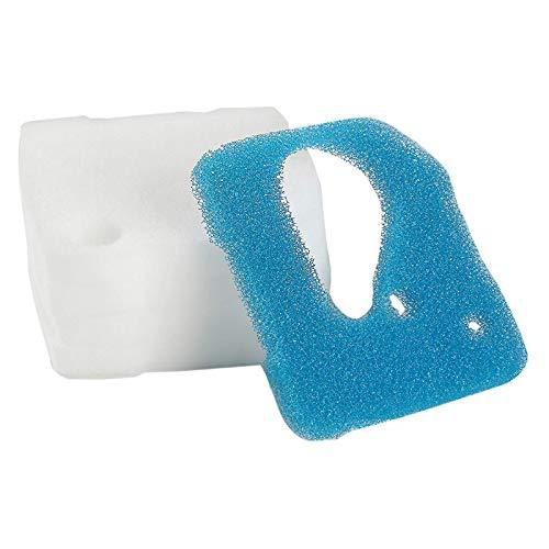 Finest Aquatics - Juego de espuma de filtro Eheim Professionel Pro 4+ para 250/350/600 4e+ 350