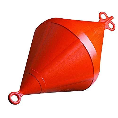 Nuova Rade Boya Amarre Biconica 22 cm Naranja