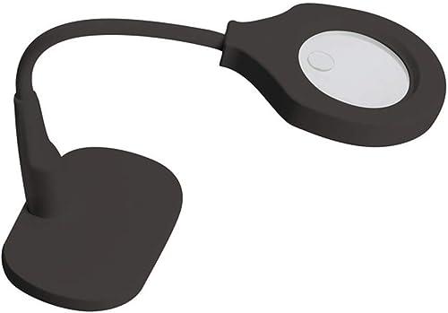 grandes ofertas SXY888 Reparación de teléfonos móviles Tipo de Clip Clip Clip Brillo Ajustable Luz LED de Alta definición Lupa, Adecuado para Leer Libros Periódico Mapa Moneda Joyería Afición y Manualidades  ordenar ahora