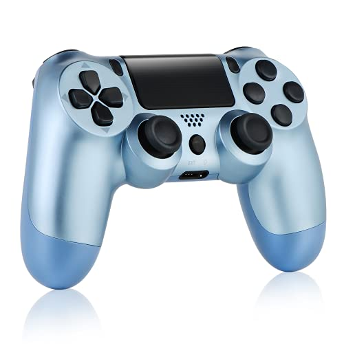 Wireless Controller for Playstation 4,PS4 Joystick Gamepad with Charging Cable