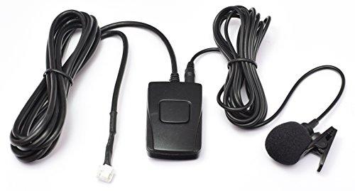 Yatour YT-BTM Musikadapter, Bluetooth Modul für YTM06, YTM05 und YTM07, Freisprecheinrichtung, CD-Wechsler, Audio, Radio