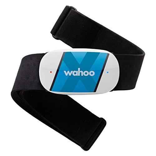 【日本正規代理店品・保証付】Wahoo Fitness TICKR X モーションセンサー・メモリ内蔵心拍計 WAF-PH-000016c