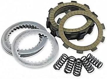 Outlaw Racing ORC120 2021new shipping free shipping Complete ATV Clutch In Price reduction - Kit Rebuild Repair