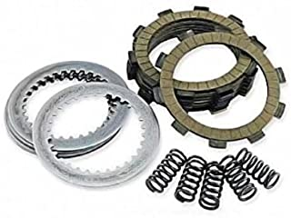 Outlaw Racing ORc148 Clutch Kit Complete Honda CRF450 R CRF450 X
