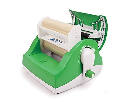 Xyron XRN510 Creative Station Multi-Use Crafting Machine with Permanent-Adhesive Cartridge