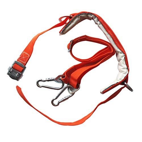 Yardwe 1 stücke sicherheitsgurt mit verstellbaren Lanyard Baum Klettern BAU Elektriker Harness schutzausrüstung Schutz absturzsicherung kit