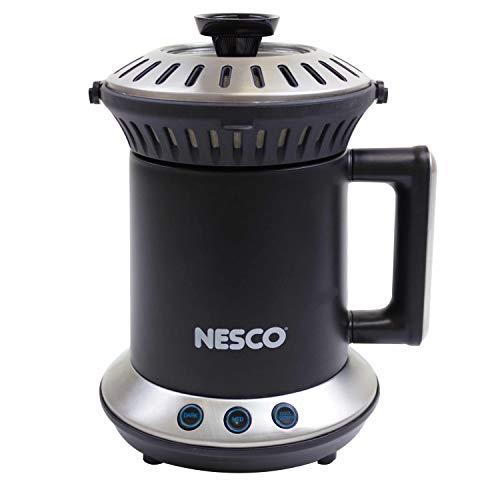 NESCO, CR-04-13, Coffee Bean Roaster