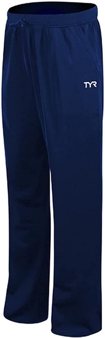 TYR Men's Alliance Victory Warm Up Pants