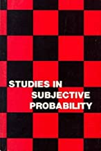 Best studies in subjective probability Reviews