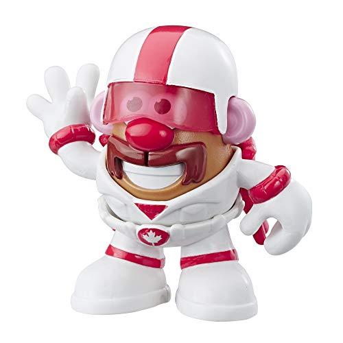 Mr Potato Head Disney/Pixar Toy Story 4 Duke Caboom Mini Figure Toy for Kids Ages 2 & Up