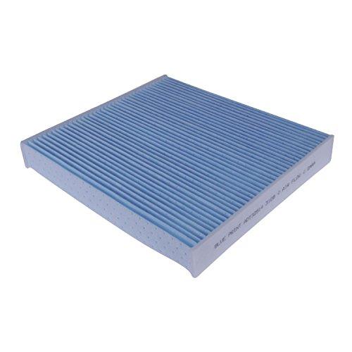 Blue Print ADT32514 Innenraumfilter / Pollenfilter , 1 Stück
