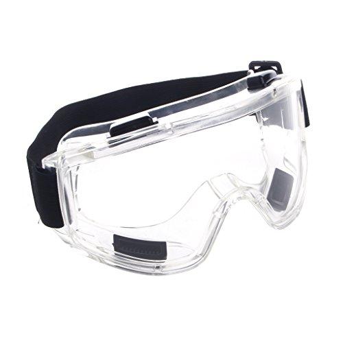 Krijg verse veiligheidsbril Ski Snowboard Motorfiets Oogkleding Bril Oogbescherming Werk Lab