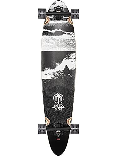 Globe Longboard Pinner Classic - 40  - Coconut Black Tide