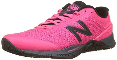 New Balance Minimus 40 Zapatillas de Cross Mujer, Violeta (Magenta), 36.5 EU