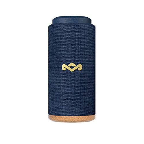 House of Marley No Bounds Sport EM-JA016 Outdoor Speaker (Blue)