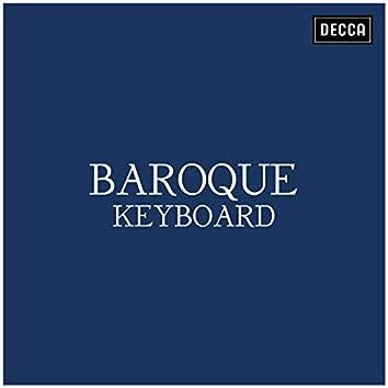 Baroque Keyboard