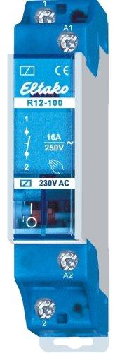 Eltako 2078003 ELTA Installationsrelais R12-100-230V