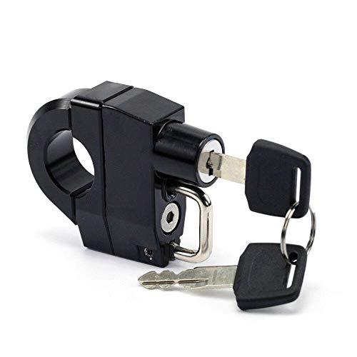 Auto-onderdelen Motorfiets 25mm Stuur Lock for H a r l e y-Davidson XL 883 1200 JFCUICAN