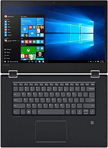 15 Inch Lenovo Flex 15 2-in-1 FHD Touchscreen 8th Gen Intel i3-8145U Laptop (2020)