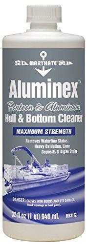 MaryKate Aluminex