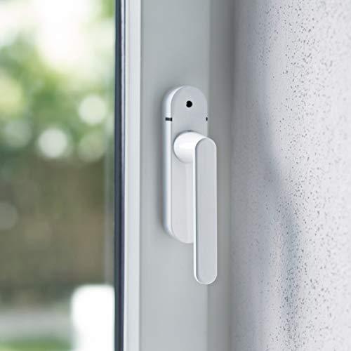 Schellenberg Smart Home Funk-Alarmgriff weiß - 4