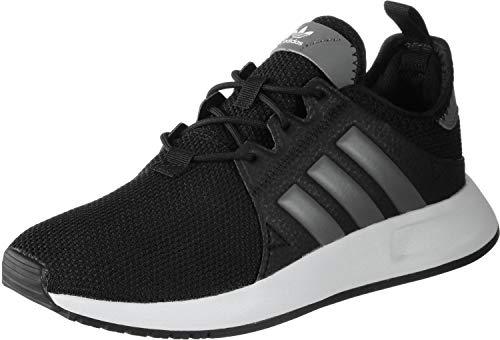 adidas Unisex-Kinder X_PLR Gymnastikschuhe, Schwarz (Core Black/Grey Four F17/Ftwr White),38 2/3 EU (5.5UK)