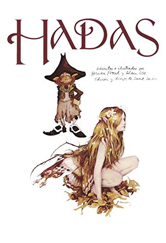Hadas (Libros ilustrados)