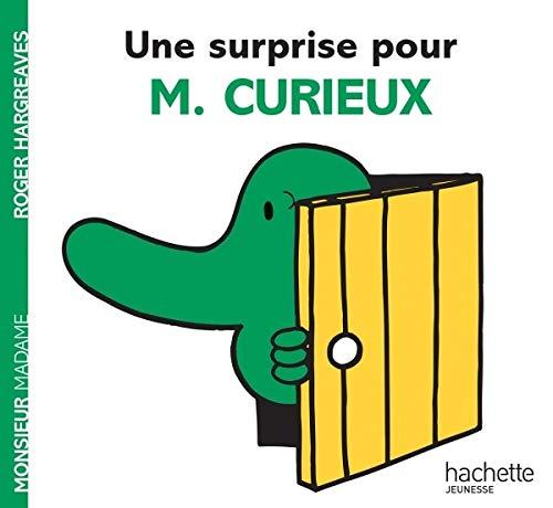Une surprise pour M. Curieux